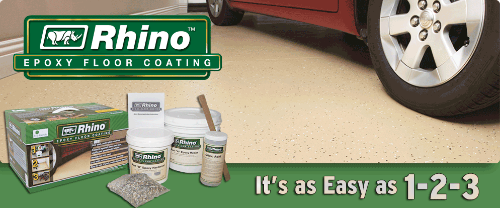 garage floor coating kit